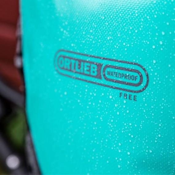 Ortlieb, Back-Roller Free lagoon