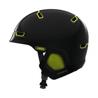 Abus hjelm Scraper 3.0 ERA, shiny black