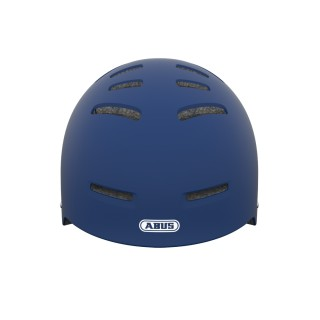 Hjelm Aven-U, matt blue