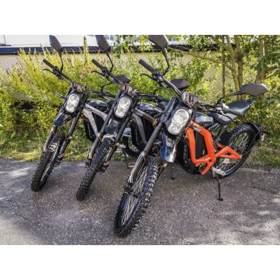 Sur Ron Light Bee elektrisk moped