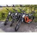 Sur Ron Light Bee elektrisk moped top spec