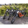 Sur Ron X L1E  elektrisk moped top spec
