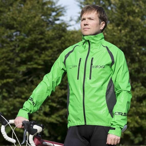 Proviz REFLECT360 CRS Plus, herre sykkel jakke