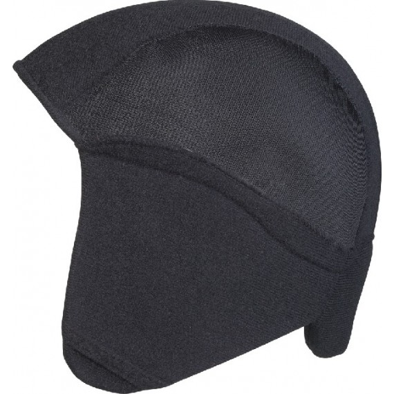 Hjelmlue, Abus Winter kit