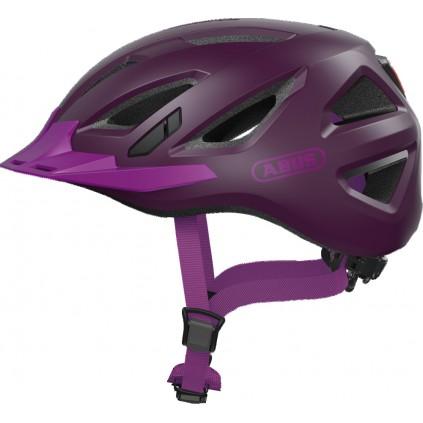 Abus, Urban-I 3.0 core purple