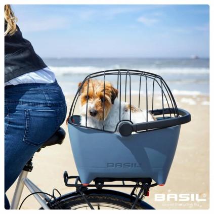 Basil buddy hundebur