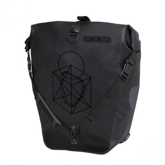 Ortlieb, Back-Roller Design (Single Bag) 20L