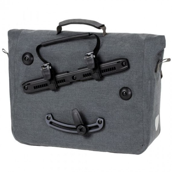 Ortlieb, Commuter-Bag L QL2.1 [19L]