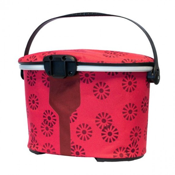Ortlieb, Up-Town Design Floral [17.5L]