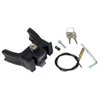 Ortlieb, Handlebar Mounting-set E-BIKE With Lock