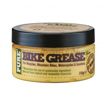 Weldtite Pure Bike Grease 100ml