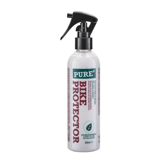Weldtite Pure Bike Protector (250ml)