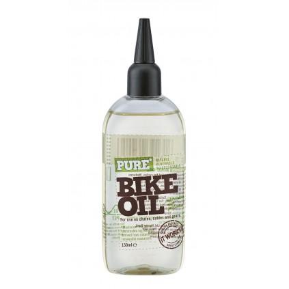 Weldtite Pure Bike Oil 150ml