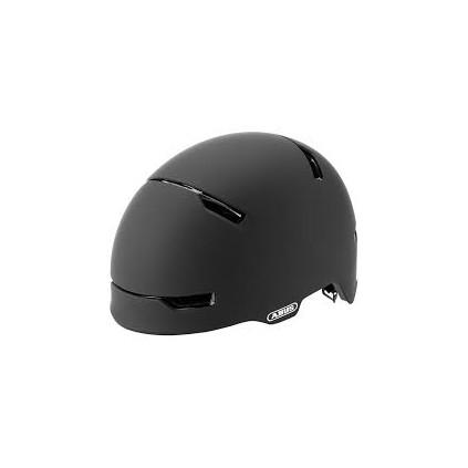 Abus hjelm Scraper 3.0 velvet black