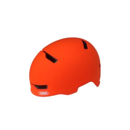 Abus hjelm Scraper 3.0 signal orange
