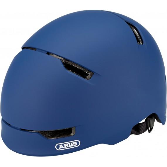 Abus hjelm Scraper 3.0 ultra blue