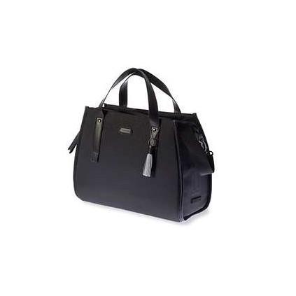 BASIL noir business bag