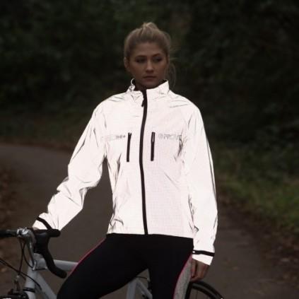 Sykkeljakke Proviz REFLECT360 Plus dame