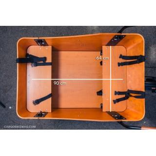 Elride Cargo 3