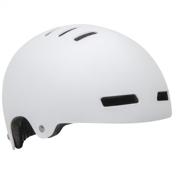 Lazer hjelm One+ matt blå