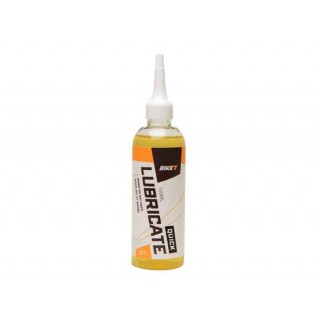 Bike 7 Lubricate Quick 50 ml