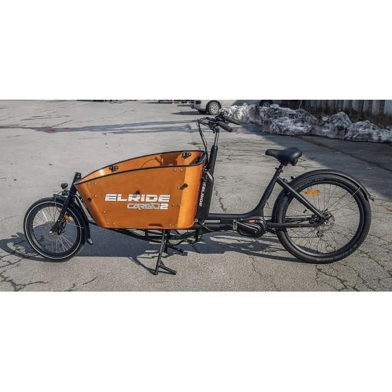 Elride Cargo 2