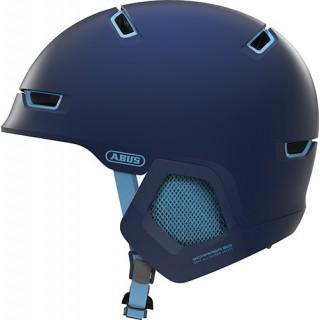 Abus hjelm Scraper 3.0 ERA, ultra blue