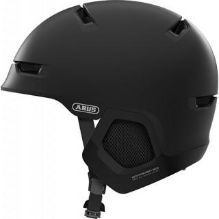 Abus hjelm Scraper 3.0 ERA, velvet black