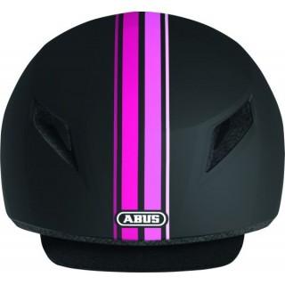 Abus hjelm Yadd-I, streak pink