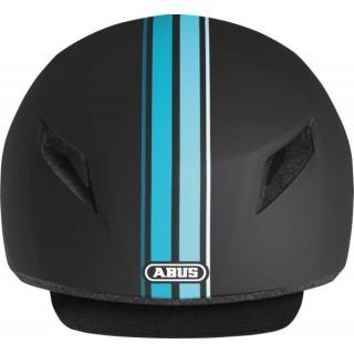 Abus hjelm Yadd-I, streak blue