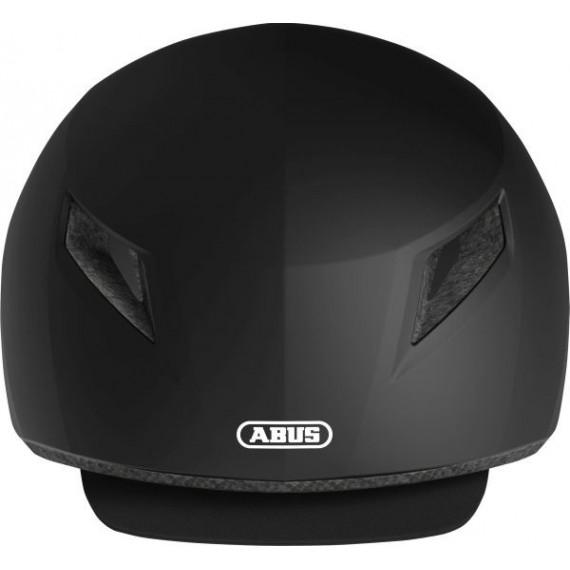 Abus hjelm Yadd-I, black velvet