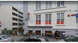 Elsykkelbutikken Oslo v. RedBike sykkelverksted